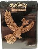 Pokemon - Schimmerndes Ho-Oh Hüllen - 1 Päckchen mit 65 Hüllen