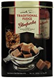 Gardiner's of Scotland Glenfarclas Malt Whisky Fudge Tin 300g, 1er Pack (1 x 300 g)