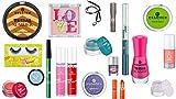Essence Set mit 20 Teile verschieden sortiert Lippenstift, Nagellack, Lidschatten, Lipgloss uvm. verschieden sortiert!