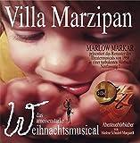 VILLA MARZIPAN - Doppel Musical Hörbuch TOP KÜNSTLEREDITION