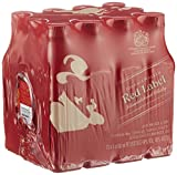 Johnnie Walker Red Label Miniaturen Blended Scotch Whisky (12 x 0.05 l)