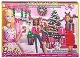 Barbie Mattel BLT25 - Adventskalender 2014