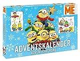 Craze 57422 - Adventskalender Minions