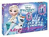 Craze 57309 - Adventskalender Disney Frozen