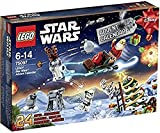 Lego Star Wars Adventskalender 75097, Bau- und Konstruktionsspielzeug