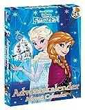 Craze Frozen, Walt Disney-Adventskalender, Weihnachtskalender die Eiskönigin