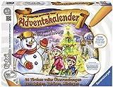 tiptoi Adventskalender: Komm mit ins Weihnachtsdorf!