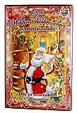 Drinks & Fun - Die Weihnachtsbrauerei Bier-Adventskalender 7,9% Vol. - 24 x 0,5l Dosen inkl.Pfand