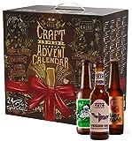 KALEA Craft Beer Adventskalender 2021, DER Bieradventskalender für Craft Bier Fans mit limitierten Bieren, IPA und Pale Ales