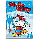 Hello Kitty (E) Schokoladen Adventskalender Vollmilch Schoko Weihnachts Kalender