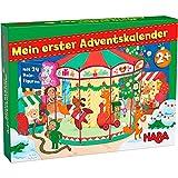 Haba Mein erster Adventskalender - Auf dem Weihnachtsmarkt 306266