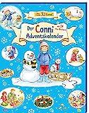 Conni Pixi Adventskalender 2021: Mit 22 Pixi-Büchern und 2 Maxi-Pixi