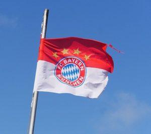 FC Bayern Adventskalender