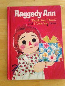 Buch für Babys