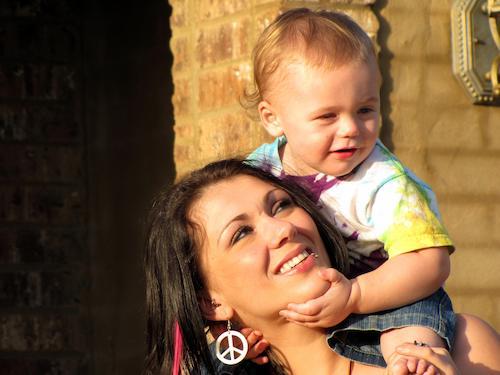 Aventskalender Mutter