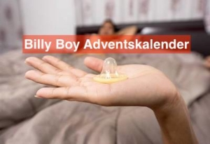 Billy Boy Adventskalender