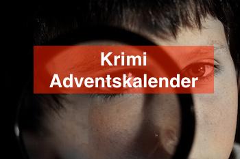 Krimi Adventskalender