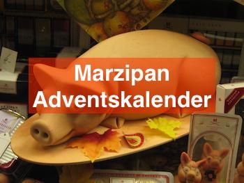 marzipan adventskalender 2019