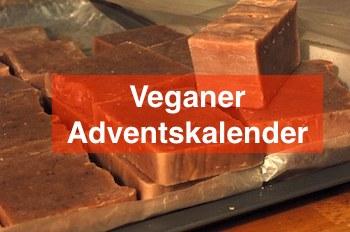 Veganer Adventskalender